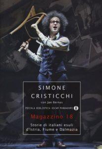 Simone Cristicchi - Magazzino 18