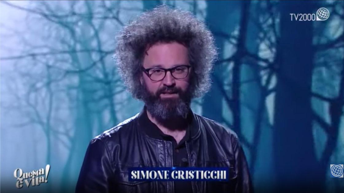 Simone Cristicchi - Il Credo