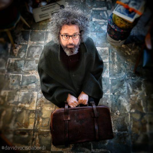 Simone Cristicchi - Officine li volsci